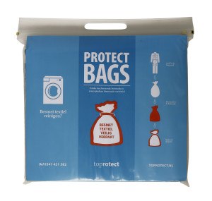 Protect Bag - Topcleaning